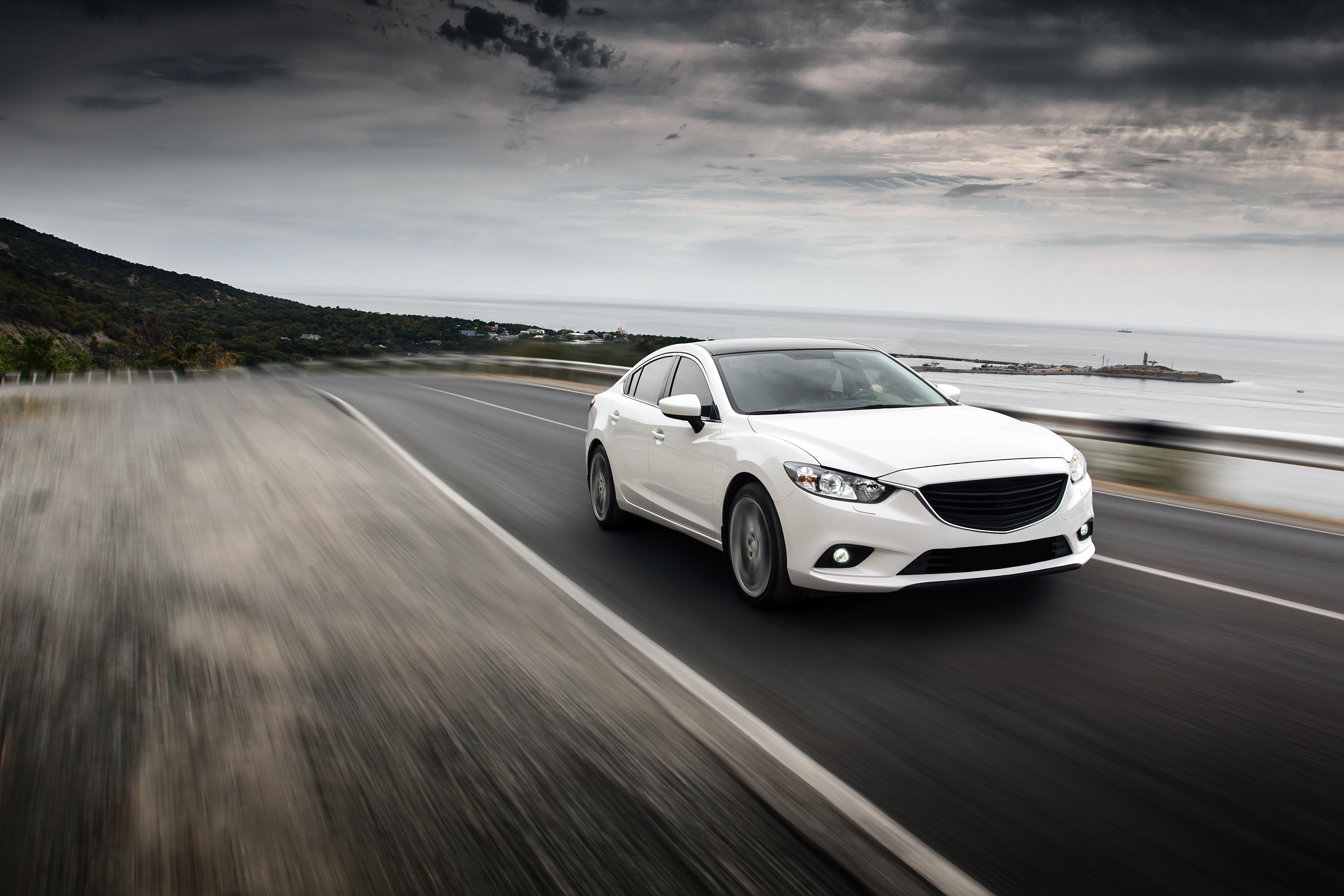 Mazda Canadaの事例
