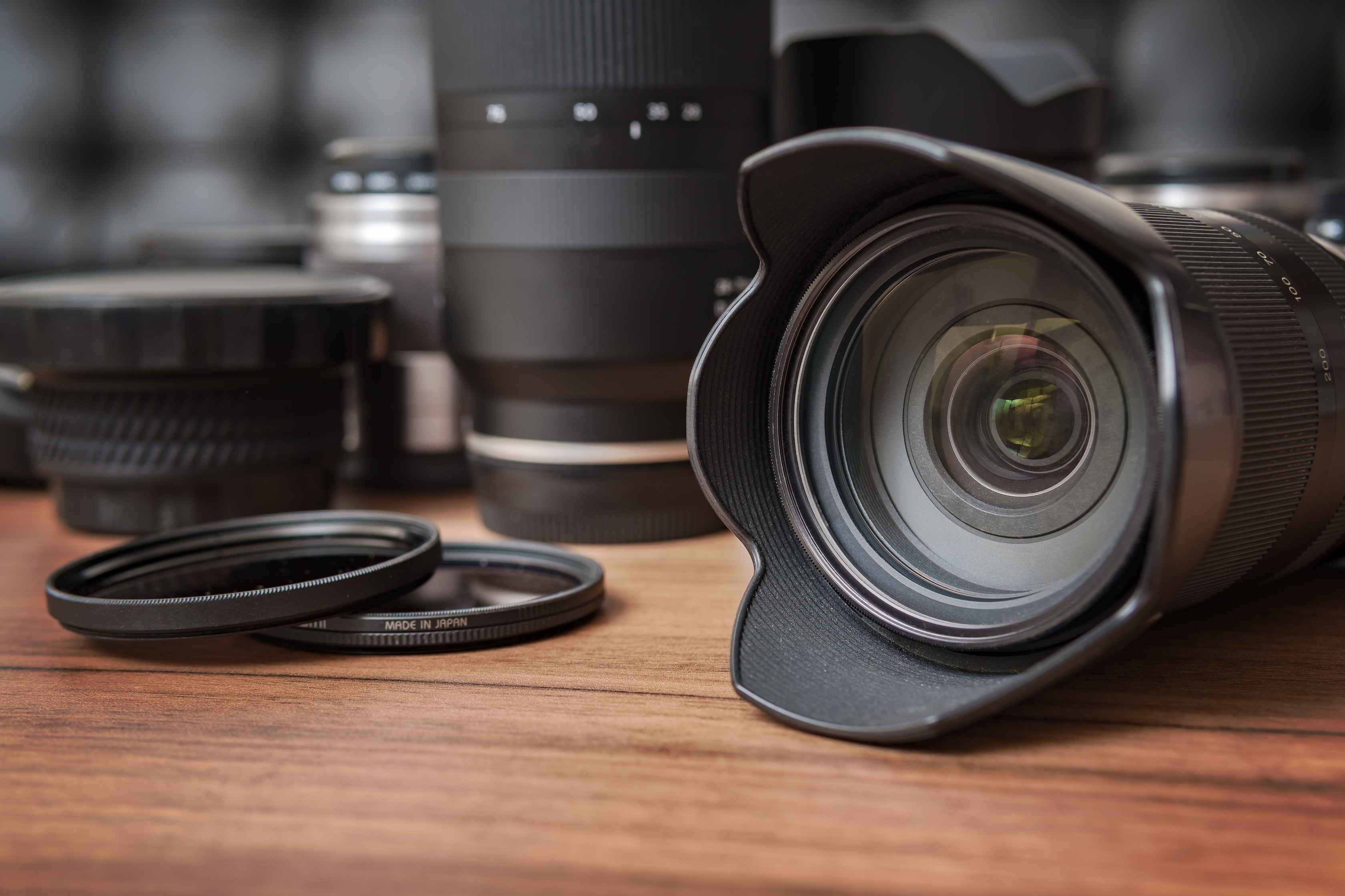 初心者向けのカメラ