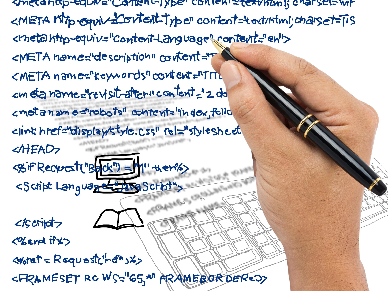 Webサイトに貼り付けるタグイメージ