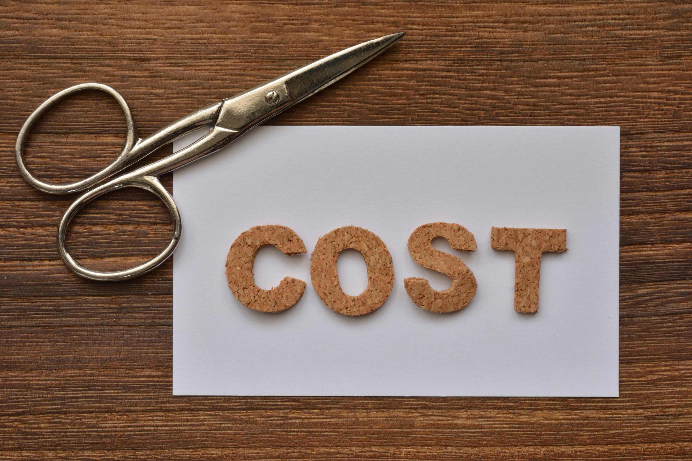 インフルエンサーマーケティングの費用