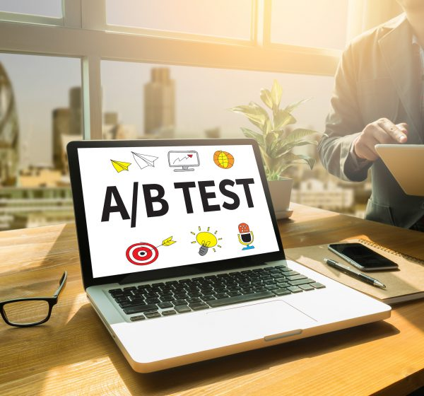 動画広告のABテストを行う