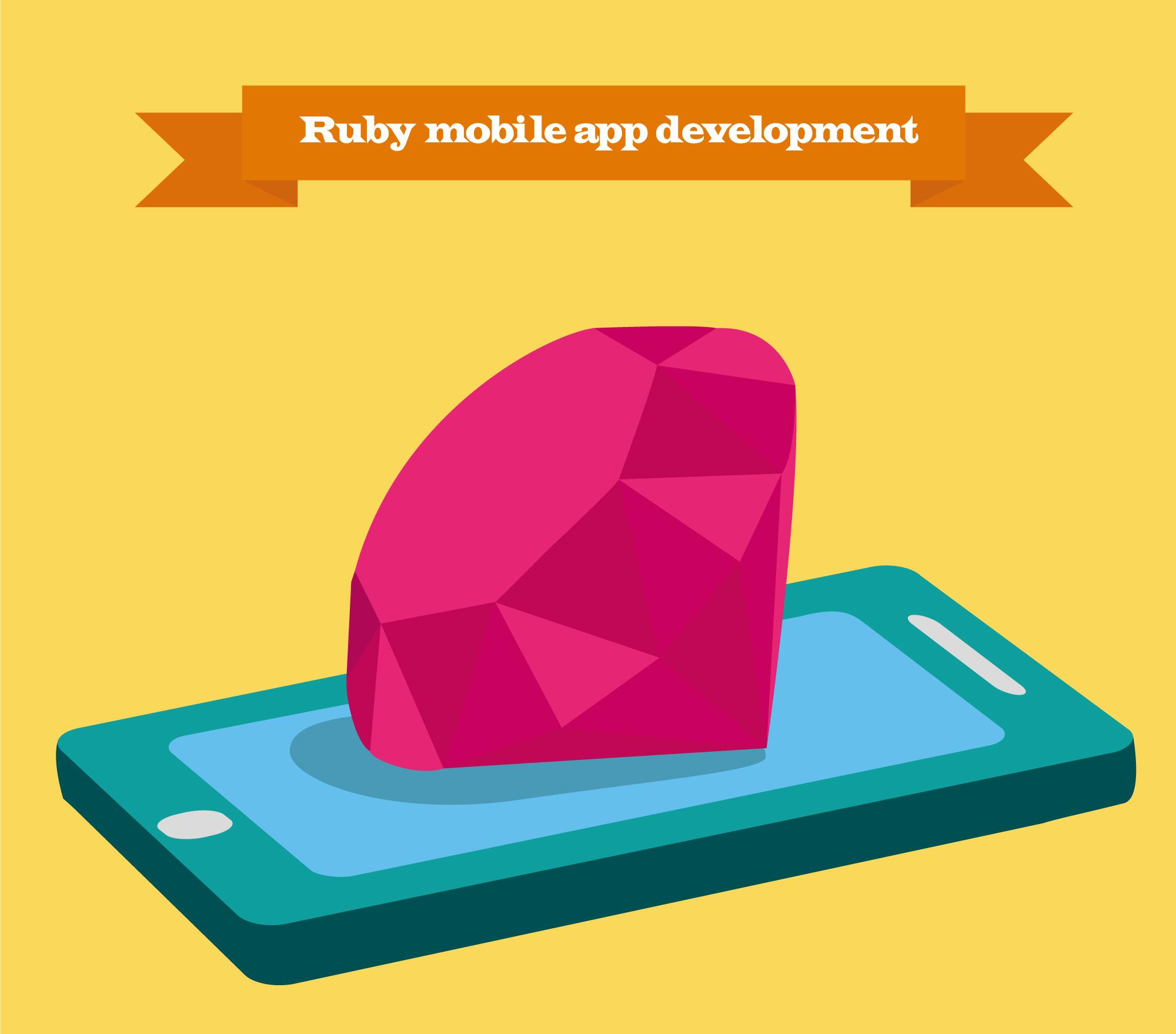 Ruby言語のイメージ