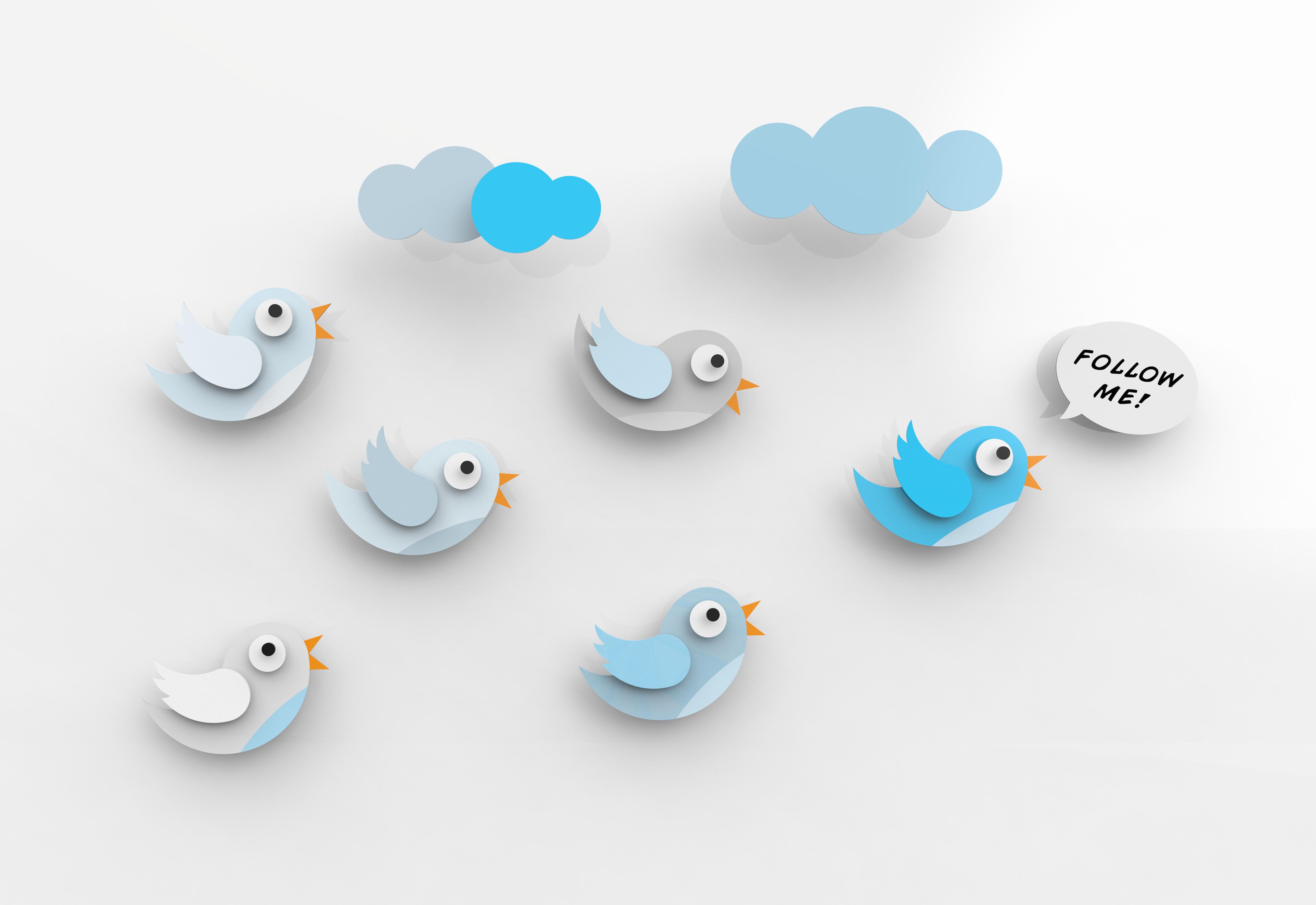 Twitterの効果イメージ