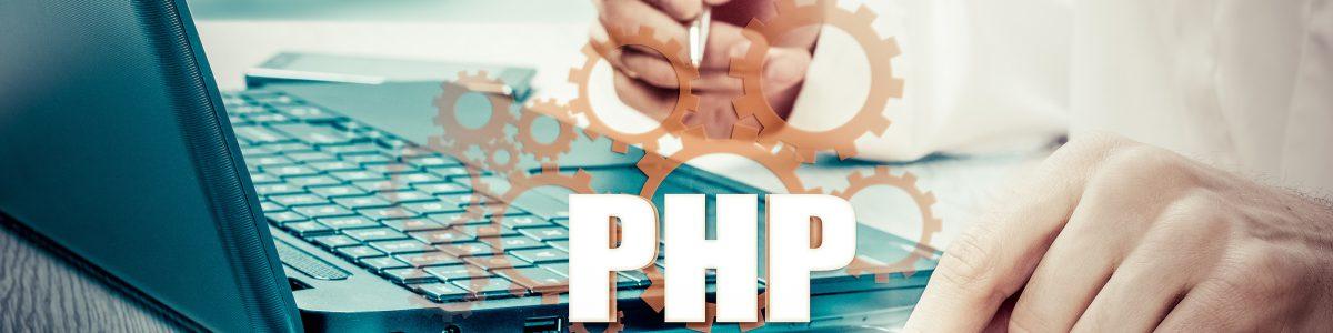 PHPとパソコン