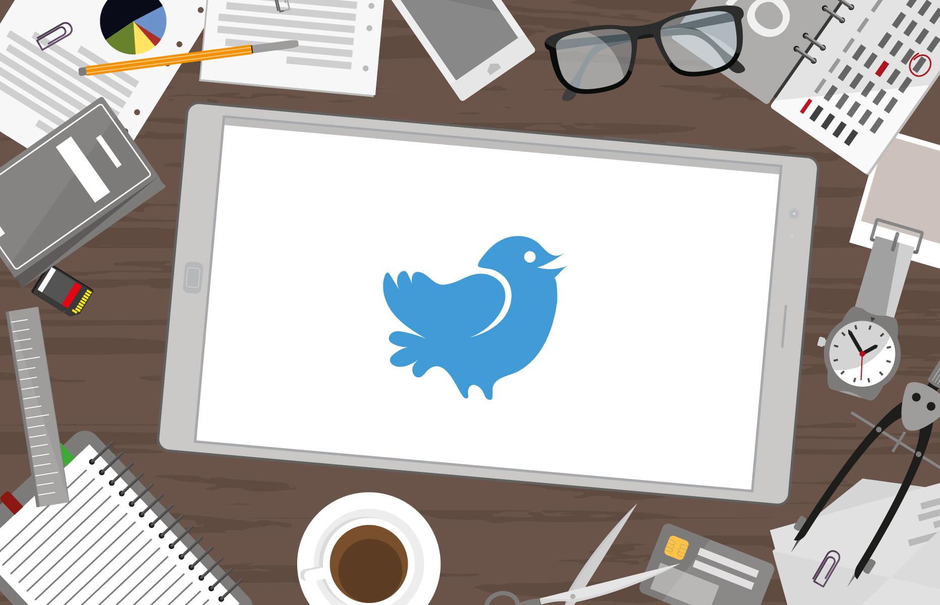Twitterのイメージ