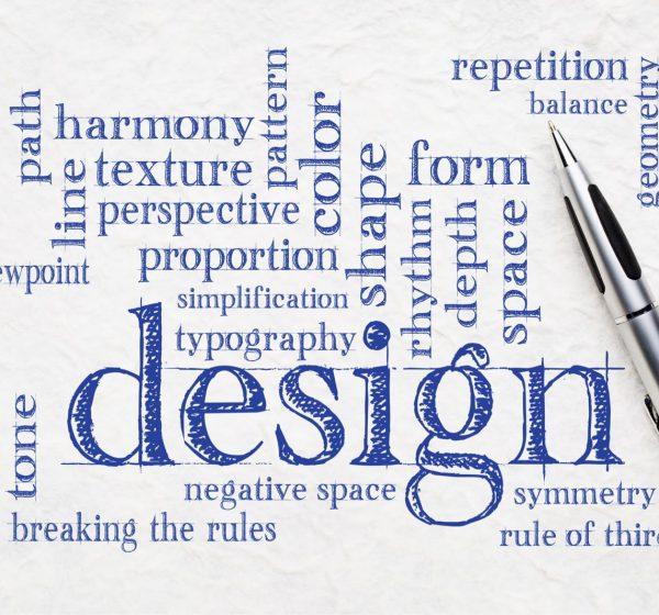 designのイメージ