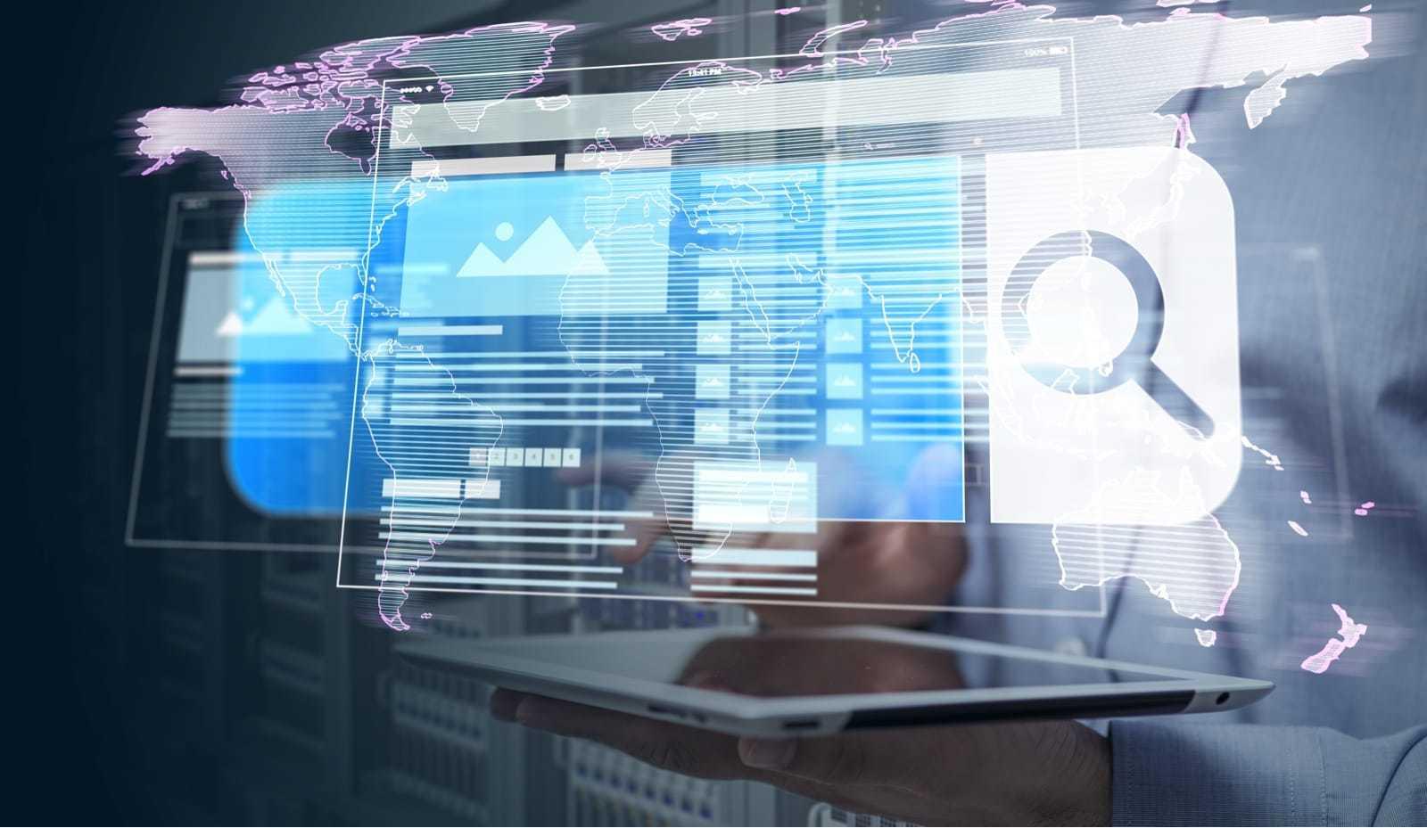 Webサイト構造化のイメージ