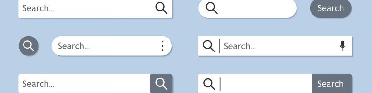 複数の検索窓