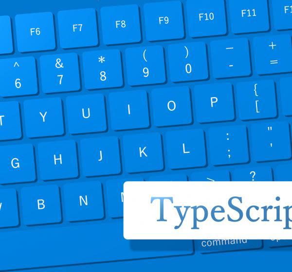 TypeScriptとキーボード